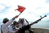 Des soldats de Gac Ma au cœur du peuple vietnamien