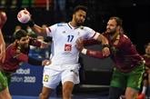Handball : avec le ticket pour Tokyo en poche, les Français en reconquête ambitieuse