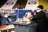 Premier jour d'élections aux Pays-Bas, sur fond de coronavirus