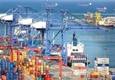 Le Vietnam affiche toujours un excédent commercial avec les EAU