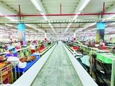 Forte croissance de nombreux produits exportés vers Israël