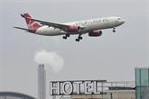 Virgin Atlantic obtient encore des fonds pour tenir jusqu'à la reprise du trafic