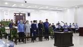 Affaire du projet d'éthanol de Phu Tho