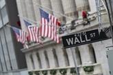 Wall Street termine en modeste hausse avec des records, le Nasdaq rebondit