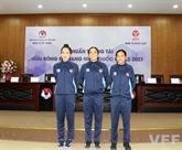 Trois femmes pourraient intégrer le staff d'arbitrage de LS V.League 2