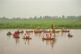 Annulation de la cérémonie d'ouverture du Festival de Hoa Lu 2021