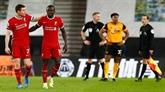 Angleterre : Liverpool peut encore croire à la C1