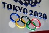 JO de Tokyo : pas de spectateurs à la cérémonie de départ du relais de la flamme