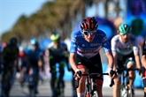 Tirreno-Adriatico : Pogacar file vers la victoire finale