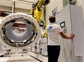 ArianeGroup va plancher sur les futurs vaisseau de ravitaillement et atterrisseur lunaires