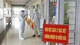 Deux nouveaux cas signalés dans la province de Hai Duong