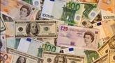 L'euro stable face au dollar, la livre trébuche