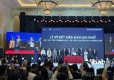Alibaba.com soutient les entreprises vietnamiennes