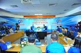 Dialogue en ligne sur la jeune génération vietnamienne
