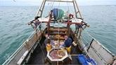 Un accord sur les limites de captures de pêche