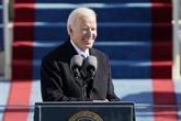 Première conférence de presse de Joe Biden se tiendra le 25 mars