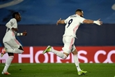 C1 : Benzema propulse Zidane et le Real vers les quarts