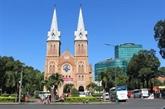 Hô Chi Minh-Ville s'efforce de redresser le secteur du tourisme