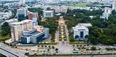 Le parc logiciel Quang Trung sera un modèle pilote de transformation numérique