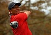 Golf : Woods de retour sur les greens... virtuels