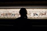 Délicat lifting en vue pour la tapisserie de Bayeux, joyau de 900 ans