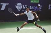 Tennis : double nationalité pour Thai Son-Kwiatkowski