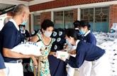 Le Vietnam bénéficie d'un soutien actif d'ONG étrangères