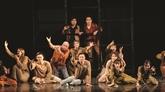 Les Misérables, un premier succès qui en appelle d'autres