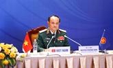 Le Vietnam se prépare à la 18e Conférence des chefs des forces de défense
