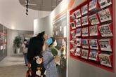 Ouverture du musée des produits des technologies de l'information