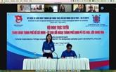 Les jeunes vietnamiens et russes intensifient leur coopération