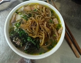 Le bun bung hoa chuôi, un plat populaire de Thai Binh