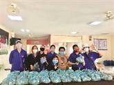 Comment la ville de Huê affronte-t-elle la pandémie ?