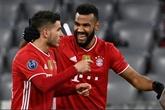 C1 : le Bayern et Chelsea complètent les quarts, du lourd au tirage
