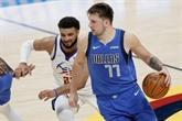 NBA : le leader Philadelphie tombe à domicile, Brooklyn revient à sa hauteur