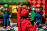 Ouverture du premier parc à thème Nintendo au Japon