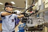 Les entreprises de l'industrie auxiliaire s'attendent à une forte croissance en 2021