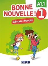 En 2021, les Éditions Didier FLE vous apportent la Bonne Nouvelle !