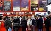 Le salon Livre Paris annulé pour la deuxième année consécutive