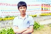 Un étudiant vietnamien brille à l'Olympiade internationale de microélectronique