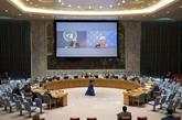 Le Vietnam appelle les parties prenantes au Liban à créer un gouvernement