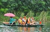 Le Vietnam espère pouvoir se rouvrir bientôt aux touristes internationaux, selon le TAB