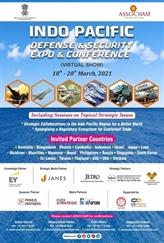 Conférence et exposition sur la défense et la sécurité de la région indo-pacifique
