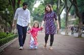 Le Vietnam est classé 79e dans le Rapport mondial sur le bonheur 2021