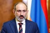Le PM arménien se dit prêt à des élections anticipées si le parlement est d'accord