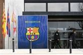 Foot : l'ex-président du Barça arrêté, le siège du club perquisitionné