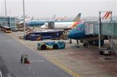 La construction et l'agrandissement des aéroports nécessitent 16 milliards d'USD