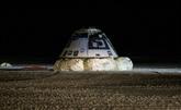 Vol test de nouveau repoussé pour la capsule Starliner de Boeing vers l'ISS