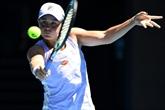Tennis : la N°1 mondiale Ashleigh Barty forfait pour le tournoi de Dubaï