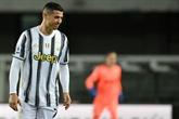 Italie : la Juve sans joker derrière l'Inter et Milan